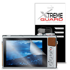 Genuine XtremeGuard LCD Screen Protector For Canon Powershot G9X (Anti-Scratch)