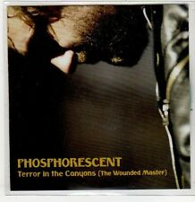 (ER324) Phosphorescent, Terror In The Canyons - 2013 DJ CD