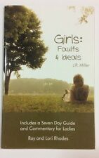 Girls : A Familiar Talk with Quotations: Faults and Ideals by Ray, Jr. Rhodes...