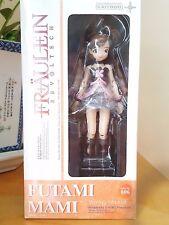 FRAULEIN REVOLTECH 006 The Idolmaster Futami Mami Action Figure Kaiyodo