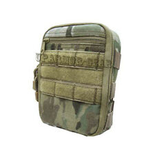 MULTICAM MOLLE PAL Side Kick Elastic Keeper Tool Pouch (CONDOR MA64)