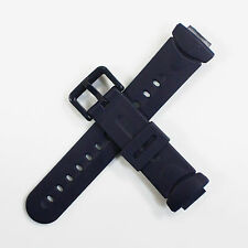 Brand New Casio Baby-G Shock 14mm Fit Blue Resin Buckle Replacement Watch Band