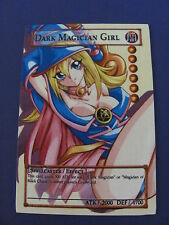 Yugioh Common Orica Dark Magician Girl (Art 1)