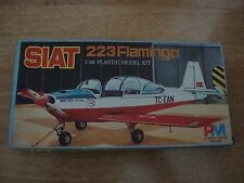 L32 PM Plastic Model kit - Siat 223 Flamingo - 1/48 scale - 006