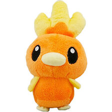 "15cm/6"" Pocket Monster Pokemon Torchic Plush Soft Stuffed Doll Toy Collection"