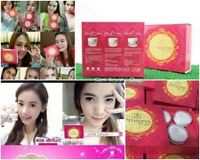 Set 3 Princess Skin Care + Aura + Baby + White Face Cream Reduce freckles Acne