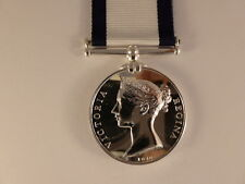 MEDALS - NAVAL GSM 1793-1840 - REPLACEMENT - FULL SIZE