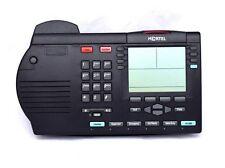 Nortel Meridian M3905 Charcoal Telephone NTMN35GA70 REFRB 1 Year WRNTY