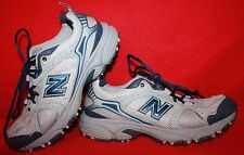 New Balance 461 Athletic Womens Shoes Size 9 insole not original.