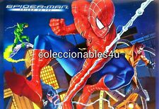 POSTER 11x16 spiderman green goblin