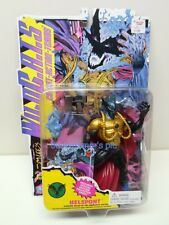 WildC.A.T.S. Wildcats Playmates Toys HELSPONT 6in. Action Figure Sealed Unopened