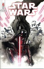STAR WARS (2015) #6 VARIANT deutsch (US DARTH VADER 5+6) ALEX ROSS lim. 333 Ex.