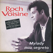 *ROCH VOISINE CD SINGLE MYLADY MIO SEGRETO (2)