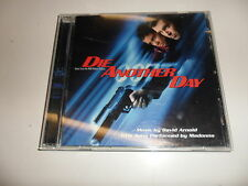 Cd   David Arnold  ‎– Die Another Day - Music From The MGM Motion Picture