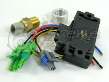Omni Power Speed Density Kit 4 Bar GM Map Sensor, Air temperature Sensor & Bung