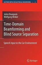 Lecture Notes in Electrical Engineering Ser.: Time-Domain Beamforming and...