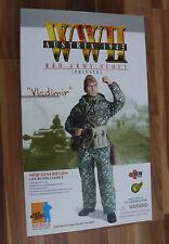 "Dragon Action-Figur:    "" Vladimir "" -  Austria 45 - Red Army Scout"