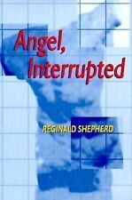 Angel Interrupted (Pitt Poetry Series)-ExLibrary