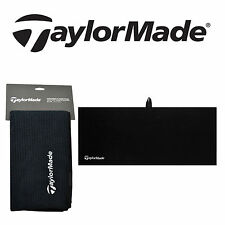 "TAYLORMADE PLAYERS MICROFIBER GOLF TOWEL 40"" X  17"" MICROFIBRE TOWEL"