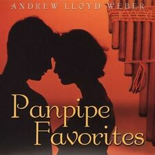 Panpipe Favorites: Andrew Lloyd Weber by Various Artists (CD, Sep-2004)