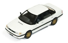 "Subaru Legacy 2.0 Turbo RS ""White"" 1989 (IXO 1:43 / CLC227)"