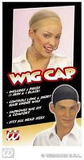 Professional Quality Wig Cap Caps - For Fancy Dress Or Theatrical Productions