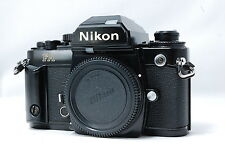 Nikon FA 35mm SLR Film Camera Body Only  w/MF-16  SN5310479  **Excellent+**