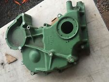 LAND ROVER Series II / II A / III 2.25 Petrol Used Original FRONT ENGINE COVER
