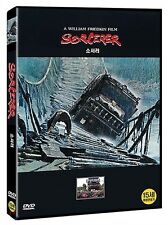 Sorcerer / William Friedkin, Roy Scheider, Bruno Cremer 1977 / NEW