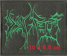 Dying Fetus - patch - FREE SHIPPING