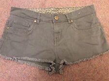 Denim Co Girls Shorts. U.K. Size 10