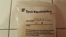TYCO  Connector New ...LOT OF 30 CONNECTORS