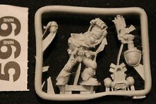 Warhammer 40k Blood Angels Captain Sergeant Games Day Limited Edition B Grade