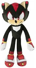 SONIC Boom SHADOW HEDGEHOG giocattolo peluche Sonic 8 pollici