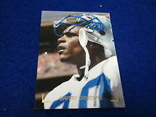 1997 Barry Sanders Topps photo gallery football card   Lions   # pg10