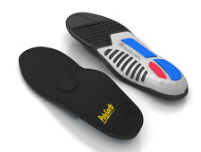 #6 Spenco PolySorb Total Support Orthotic Arch Support Insole Men Size 14-15