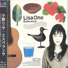 Esperança, Lisa Ono, Very Good Import