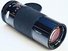 TAMRON 300mm 5.6 Adaptall I