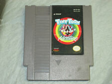 Tiny Toon Adventures (Nintendo, NES) cart only good