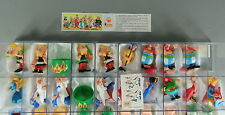 STECKIS: Asterix 1991 - Set completo + 1 BPZ
