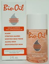 Bio-Oil Scar Treatment 2 Fl Oz  - Diminsh Scars, Stretch Marks & Aging Skin