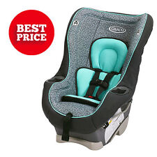 SUPER NEW & FREESHIP! Graco My Ride 65 Convertible Car Seat ~SULLY ~FULLY SEALED