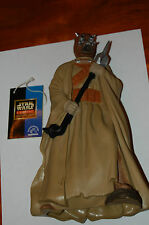 "Tusken Raider Sandpeople-10"" Applause-Star Wars-Just Under 1/6th Scale"