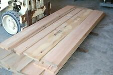 100 bd. ft. 5/4 Red Oak Lumber, Kiln Dried, S2S to 1-3/16 , Selects & Better