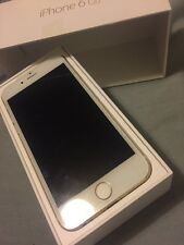 Apple iPhone 6s - 16GB - Gold (O2) Smartphone