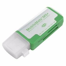 USB SanDisk MobileMate HI-Speed Memory Stick PRO DUO Reader Adapter SDDR-108