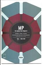 MANHATTAN PROJECTS # 16 (HICKMAN, PITARRA, BELLAIRE, NOV 2013), NM NEW