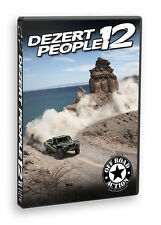 Dezert People 12 DVD, New unopened