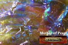 M00342 MOREZMORE Angelina Fantasy Film CRYSTAL MOTHER OF PEARL Heat 50' A60