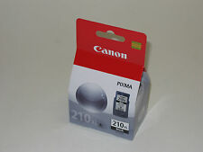 Canon OEM PG210 XL extra large black ink cartridge 210 MX320 MP480 MP240 MP495